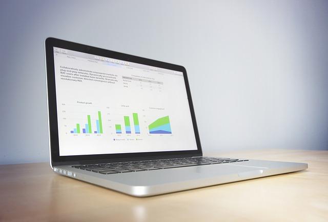Muestra de ejemplos de KPIs