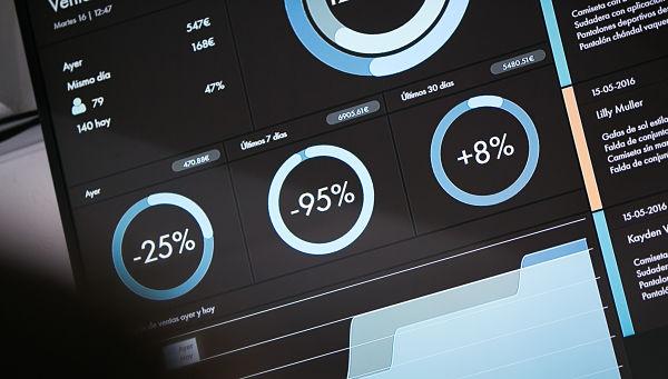 dashboard bigdata