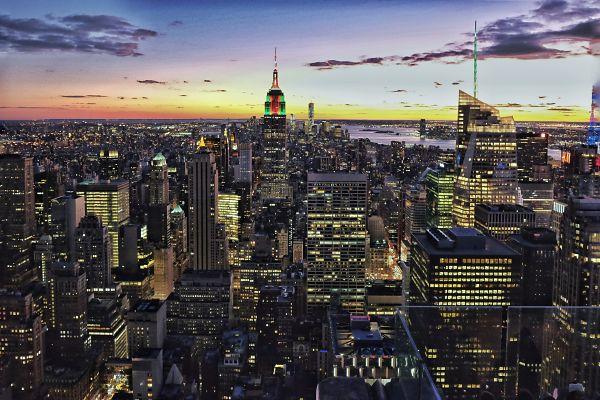 Smart City, la ciudad del futuro