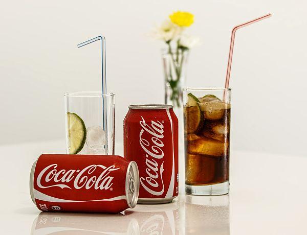 Coca cola y el uso del Big Data